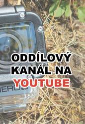 Oddílový Youtube kanál