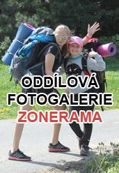 Oddílová fotogalerie na Zonerama.com