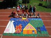 Vítězná mozaika