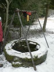Opárenská studna